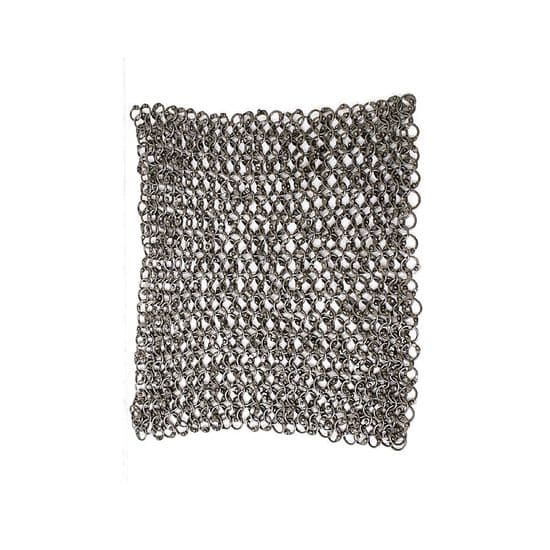 Chainmail Round Wire Riveted